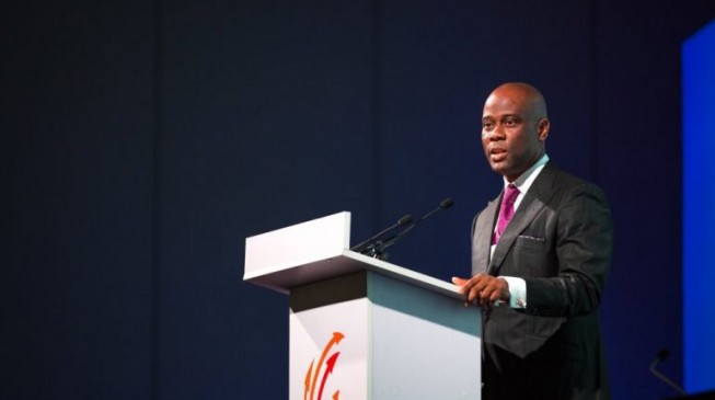 Access Bank: Interest cost limits profit at half year