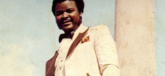 Nigerian funk pioneer, William Onyeabor, dies aged 70