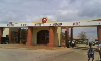 Undergraduate robbed, shot dead by gunmen in Ondo