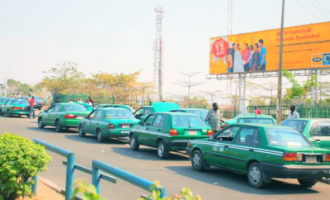 Abuja taxi drivers: Airport closure will drastically affect us