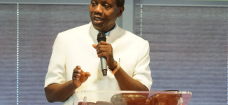 Return to God urgently, Adeboye urges Nigerians