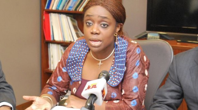 Adeosun: IMF is not bad, but we don't need their loan