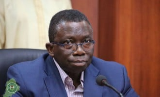 Adewole: Being a govt official shouldn't stop one from seeking treatment abroad