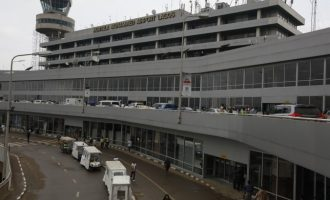 The first place to fight corruption in Nigeria is at the airports
