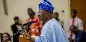 Ajimobi: APC has done more than enough… Nigerians forget easily