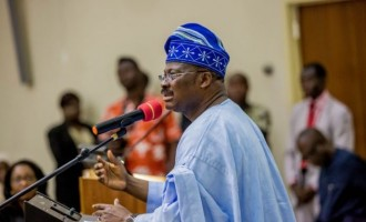 Rights group to Ajimobi: Reopen LAUTECH in 7 days or we shut down Oyo state