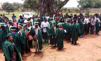 Anambra College of Agriculture now a polytechnic