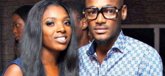 Annie Idibia: I can't survive without 2face, I want to die beside him