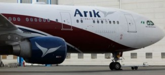 Arik aircraft hit by truck in Lagos, another grounded in Owerri