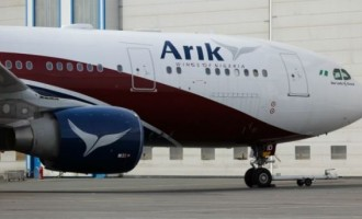Strike by Arik Air cabin crew leaves passengers stranded across Nigeria
