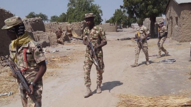 Army discovers new Boko Haram base in Chad, prepares for 'final onslaught'