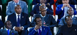 France can help Africa more, says Buhari