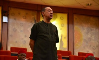 Ben Bruce: Nigerian entertainers are more famous than Buhari