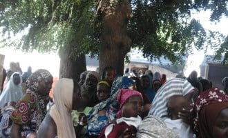 Shettima tells donor agencies to increase aid given to Boko Haram victims