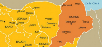 Suicide bombers killed in Borno military barracks