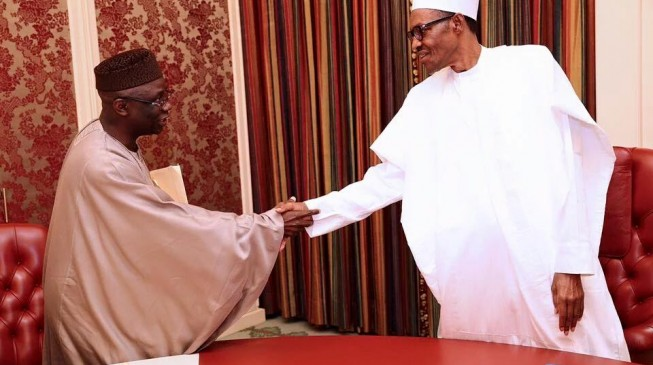 Bakare on Buhari's health: The next in line does not always become king