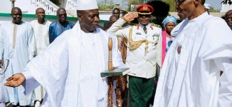 ECOWAS will take all necessary actions in Gambia, says UN envoy
