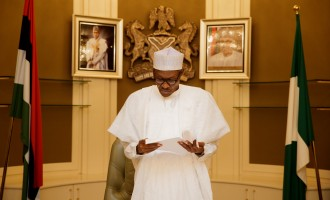 Buhari picks new ministers