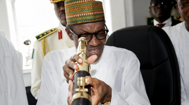 Inside President Buhari's London mind — 100 days in diaspora