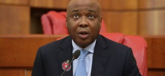 2019 must not distract us… it's too early for politicking, Saraki tells senators