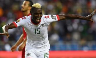 Burkina Faso defeats Tunisia to march into AFCON semi final
