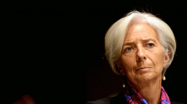 Lagarde: 7 in 10 households lack electricity in sub-Saharan Africa