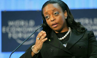 Diezani: l didn't steal Nigeria's money… we all make mistakes