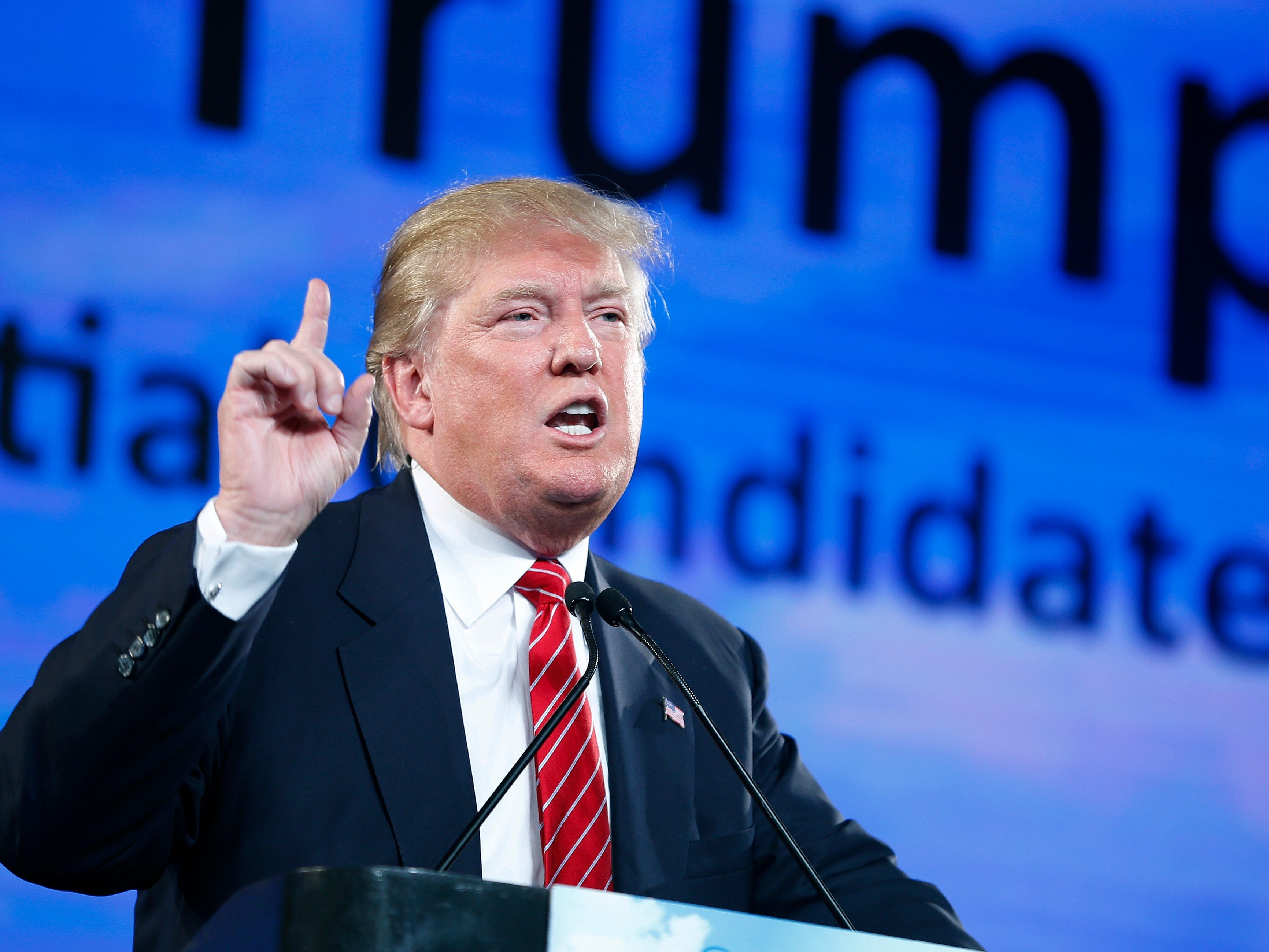 donald trump essay Donald trump is probably the most populist president ever elected in the us so far the main controversy of his campaign is his excessive populism and pragmatism of the experienced businessman that can be traced in every step he has made in the course of his presidential campaign.