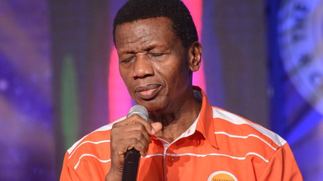 Buhari Repeals Law That Caused Pastor Adeboye's Retirement