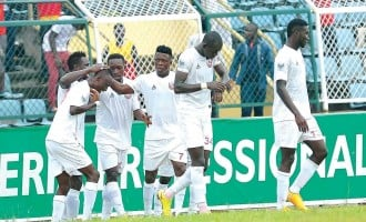 Rangers overcome Wikki in five-goal thriller