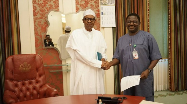JUST IN | Buhari Embarks on Fresh 10-Day Vacation