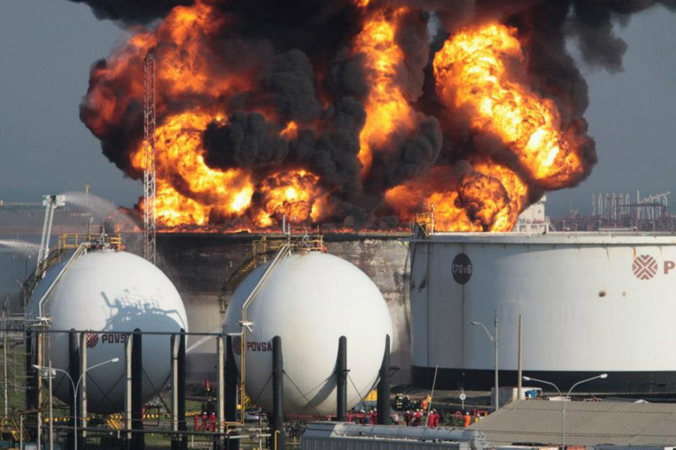 Ghana S Only Crude Oil Refinery Shut After Explosion