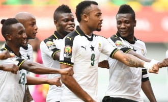 AFCON 2017: Can DR Congo stop Ghana's 22-year AFCON trophy drought?
