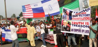 We are asking for freedom — NOT war, says IPOB