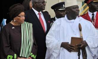 Ready to step down? Jammeh appoints mediator between him and Barrow