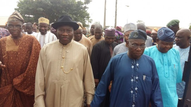 N11trn 'wastage': SERAP asks ICC to probe Obasanjo, Jonathan