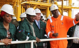 Italian investigators: Jonathan, Diezani got $466m bribe in Malabu oil deal
