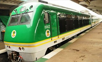 FG to begin transportation of petroleum products by rail