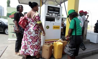 REVEALED: FG spent $36.3bn on fuel importation in five years