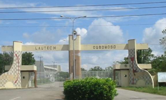 Finally, LAUTECH VC receives N500m to pay salary arrears