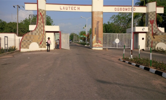 LAUTECH announces resumption — 7 months after strike began
