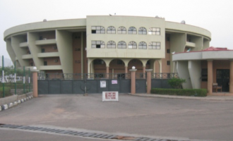 Take over LAUTECH, SUG president begs FG