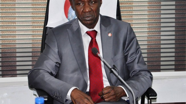 Senate set to screen Ibrahim Magu