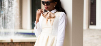 STYLE FOCUS: Monica Awe-Etuk, the fashion fixer