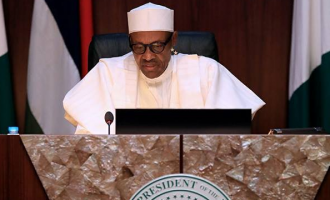 Buhari: We are reforming NIMASA to play its expected role