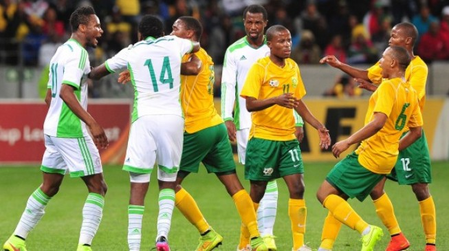 Super Eagles to battle South Africa, Libya for AFCON 2019 place