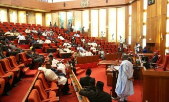 Senate confirms seven INEC RECs