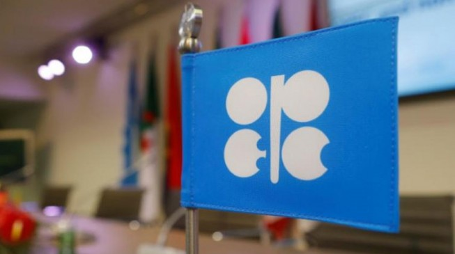 OPEC: Nigeria's oil output still at 1.55m barrels