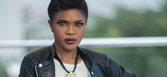 Save filmmakers from Lagos 'Area Boys', Omoni Oboli begs Ambode