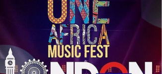 One Africa Music Fest to hold in London; Psquare, Tekno to perform
